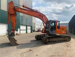 crawler excavator Hitachi ZX 225 2006