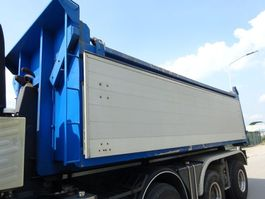 other containers Overige GEISOLEERDE ASFALT CONTAINERBAK