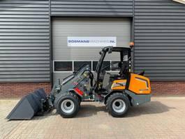 wheel loader Giant G2700 HD minishovel NIEUW €595 LEASE 2021