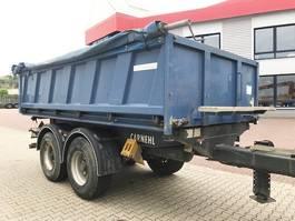 other full trailers Carnehl CTK/S18 CTK/S 18, ca. 10m³ 2008