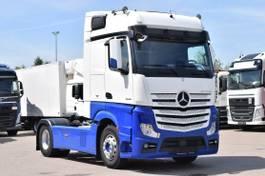 cab over engine Mercedes-Benz Actros 1848 Big Space Safety PTO Kompressor GHH 2015