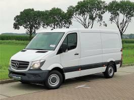 Kastenwagen Mercedes-Benz 316 lang l2 airco *navi* 2016