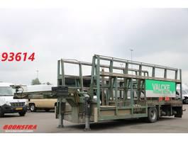 other semi trailers MOL DP78/27Tri/39 Prefab Beton Transporter 2006