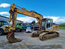 crawler excavator Liebherr R904 HDSL LITRONIC - 1X BUCKET - 2.5M 2002