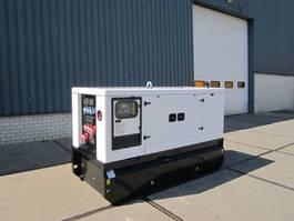 generator John Deere IJRN-060 60kVA Stage 5 2021