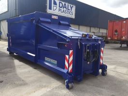 press container Werner & Weber MPC20-N.A.Direct leverbaar! 2021