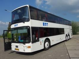tourist bus MAN vanhool manuale gear airco 1999