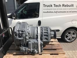 transmissions equipment part ZF 4139008701  Volvo 11056492 Dumper versnellingsbak