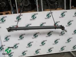 Drive shaft truck part DAF 429 COMPLETE AANDRIJFASSEN SET EURO 5