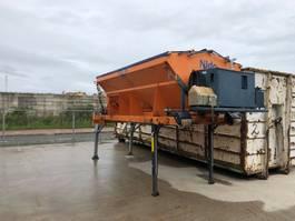 Streufahrzeug NIDO 5m3 N9050-36DTL 2000