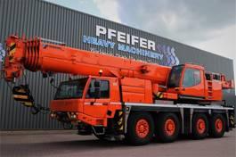 all terrain cranes Tadano ATF100G-4 Valid inspection, *Guarantee! Dutch Vehi 2015