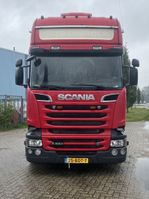 other-tractorheads Scania R580 V8 r 580 v8 6x2 2014