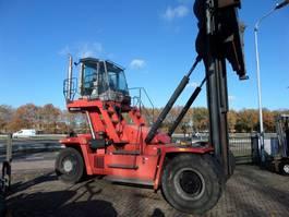 Leer Containerstapler Kalmar DCF 100-45 E7 2014