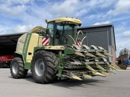 other harvesting machines Krone Big X 700 2013