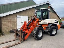wheel loader Terex AL120
