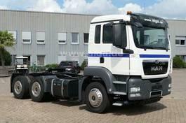 cab over engine MAN TGS 33 BBS 6x4, Euro 2, Schalter, Klima, NEU