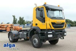 cab over engine Iveco AD400T/W/P 2017