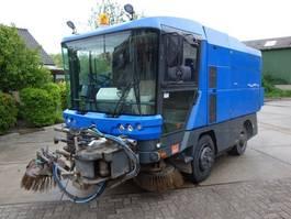 Road sweeper truck Ravo 540 2006