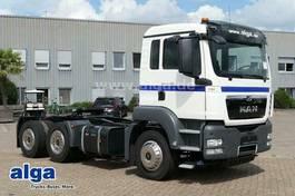 cab over engine MAN TGS 33 BBS 6x4, Euro 2, Schalter, Klima