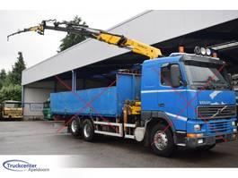 Crane arm truck part Palfinger PK 21000C + PJ 053A PK 21000C + PJ 053A 1995