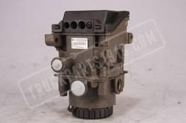 Valve truck part MAN 81.52106-6013 Front axle EBS modulator MAN