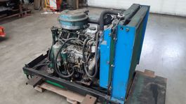 engine part equipment Isuzu C240