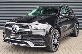 suv car Mercedes-Benz 350 de 4MATIC Premium Plus AMG-Line - uit vooraad! - Airmatic 2021