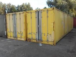 Kühlcontainer 40ft reefer