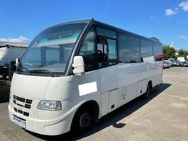 tourist bus Iveco Iris Rapido 65c18°Klima°25 Sitzpl°15Steh°Retard. 2009