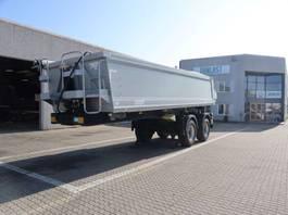 tipper semi trailer Benalu 23 m³ 2021