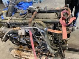 Engine truck part DAF CF 75 310 - Euro 3 (6 x)
