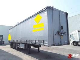 tilt semi trailer Renders Oplegger X steering-kooi aap 2006