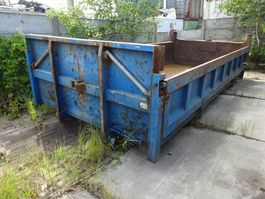 anderer Container All-in CONTAINERBAK / HYDRO ZIJKLEP / KABEL NCH