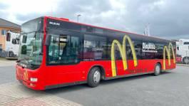 city bus MAN A20 SCHULBUS PARTIKELFILTER 45 SITZPLÄTZE 2005