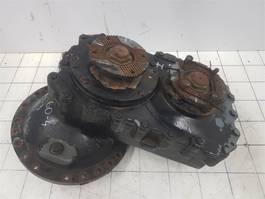 transmissions equipment part Kessler Dropbox Diff as 3 Faun ATF 60-4