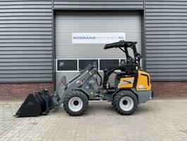 wheel loader Giant G2200 HD minishovel NIEUW €479 LEASE 2021