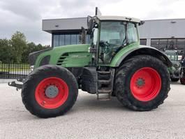 farm tractor Fendt 936 Vario 2007