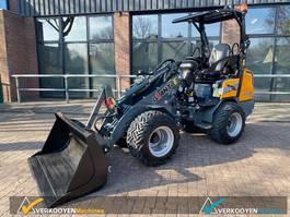 wheel loader Giant G2300 X-tra HD 2021