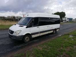 taxi bus Mercedes-Benz SPRINTER 316 CDI