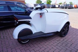 Moped EWII Elektrische Bromscooter Tripl Urban Cargo Type 2 (Nr. 218) 2021