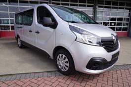 minivan - passenger coach car Renault Passenger dCi 95PK L2 Grand Expression Energy 8/9 Persoons Airco/navi/Cr... 2016