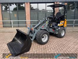 wheel loader Giant G2500 X-tra HD 2021