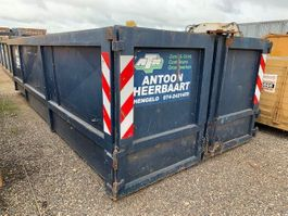 other containers All-in Afzetcontainer gebruikt