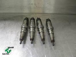 Fuel injector truck part DAF 1705224 INJECTORS EEV