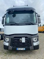 cab over engine Renault T460 RENAULT Gamme T-460 4x2 2015