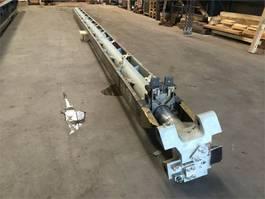 other equipment part Terex Demag Demag AC 100 telescopic cylinder