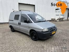 Kastenwagen Peugeot EXPERT 1.6 1996