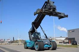 Reachstacker Linde C4535TL5 2005