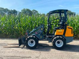 wheel loader Giant D 337 T X-TRA 2019