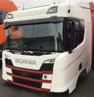 cabine truck part Scania Series NORMAL
